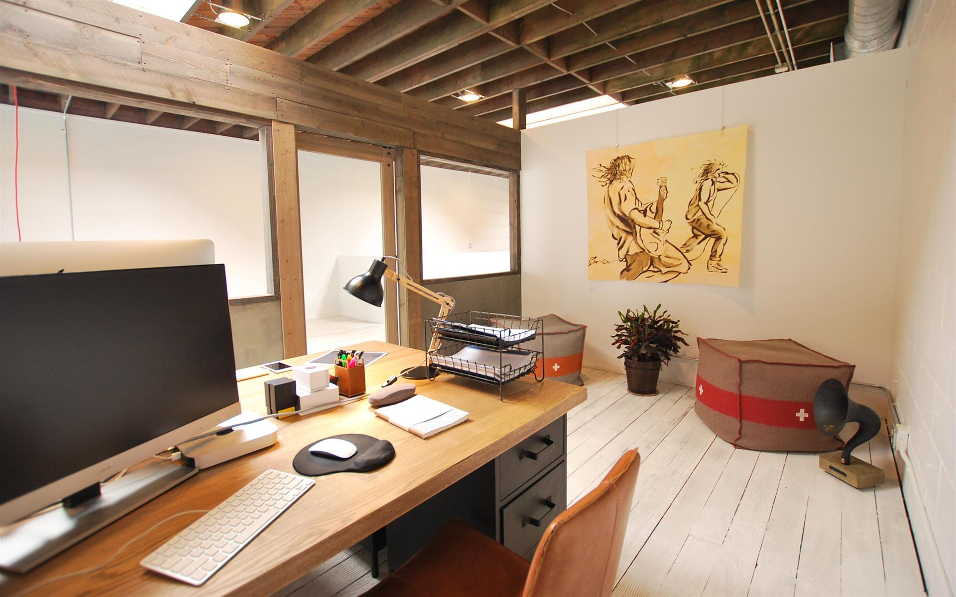 UNITÀ - Office 1