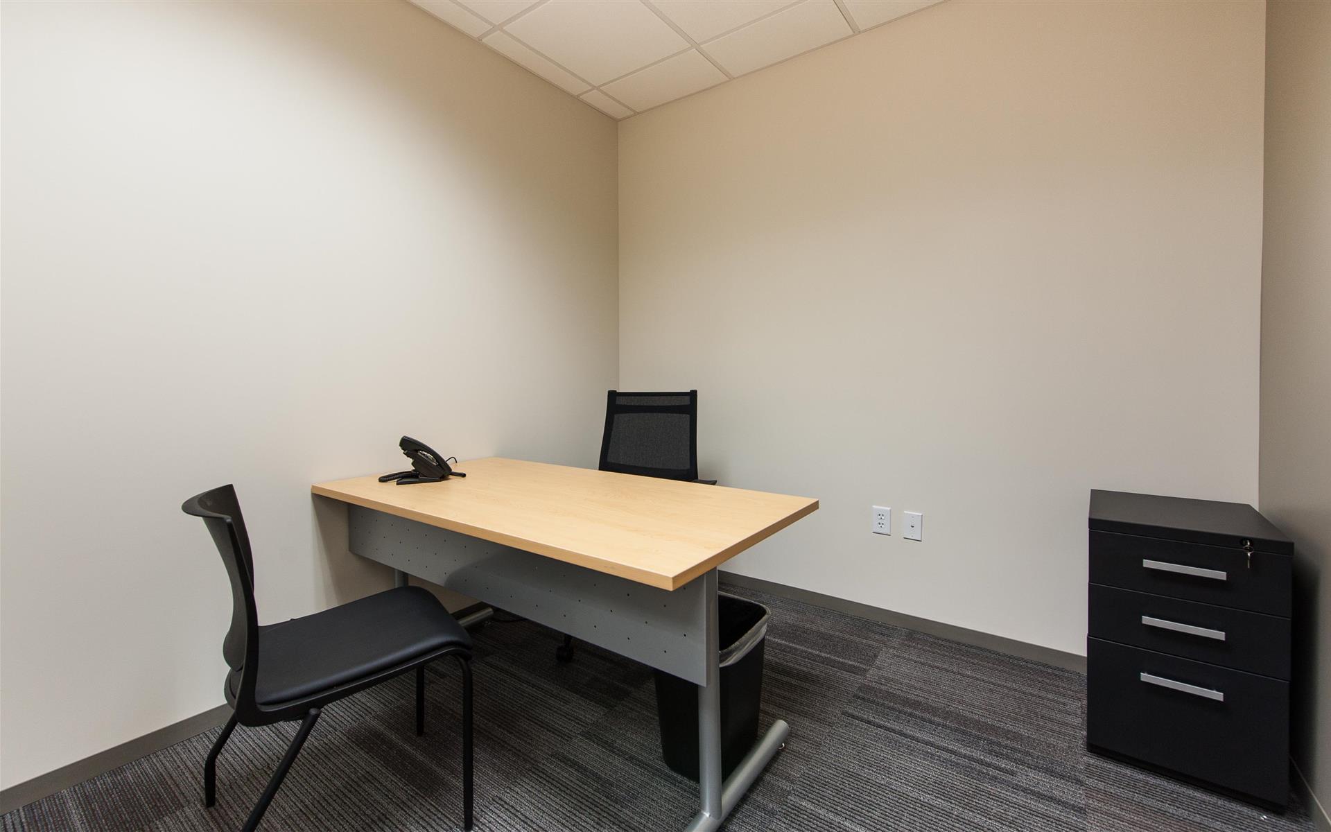 Office Evolution - Orem - Day office