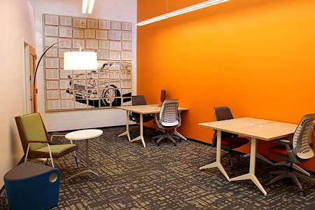 Workbar Norwood - Full-Time Membership