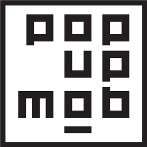 Logo of Pop Up Mob LLC