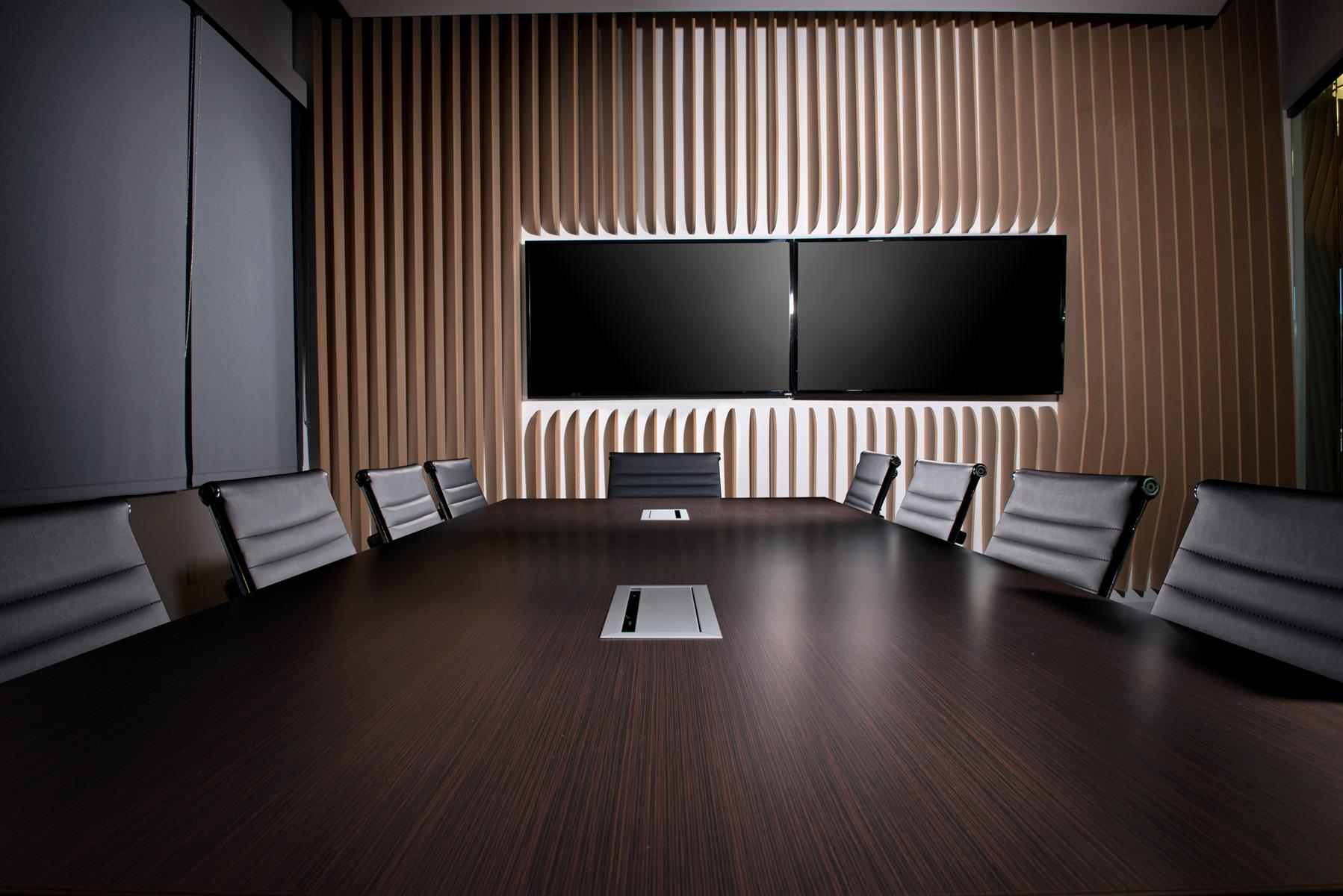 Hybrid Studios - Private Conference Room