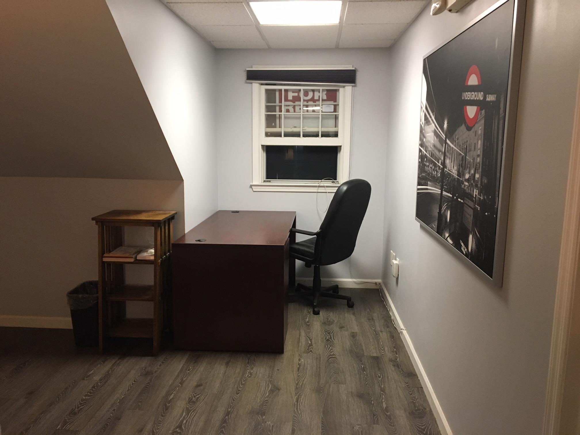 755 Main Street - Building 8 - Office 1