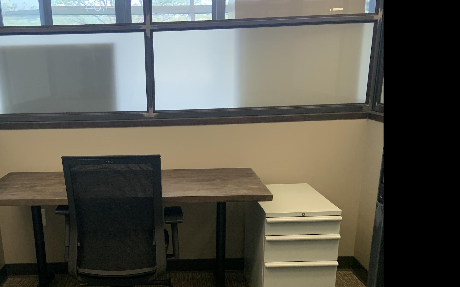 Versa Grandview - Private One-person Office