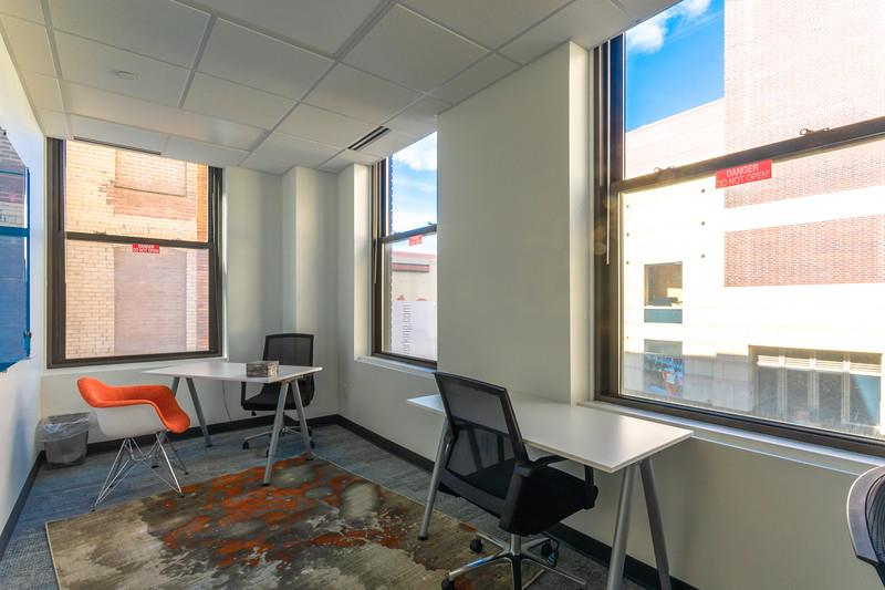Novel Coworking - LaSalle Building - 3-4 Person Office