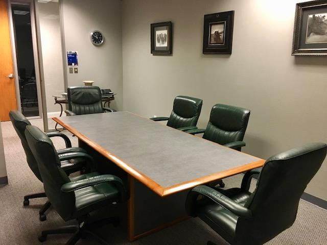 Legacy Office Centers, Inc. - North Wing