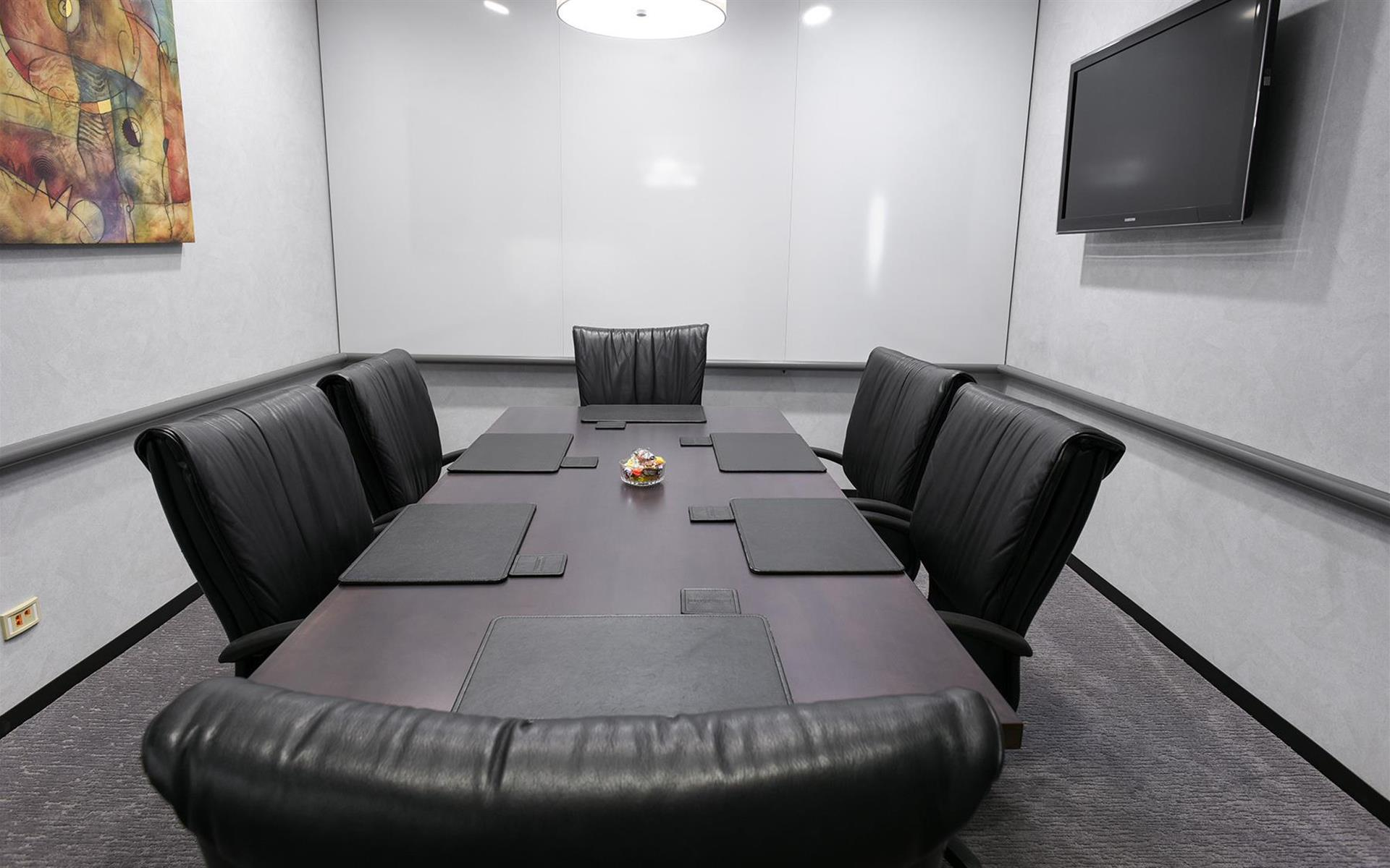 (SCH) Chatham Centre - Conference Room