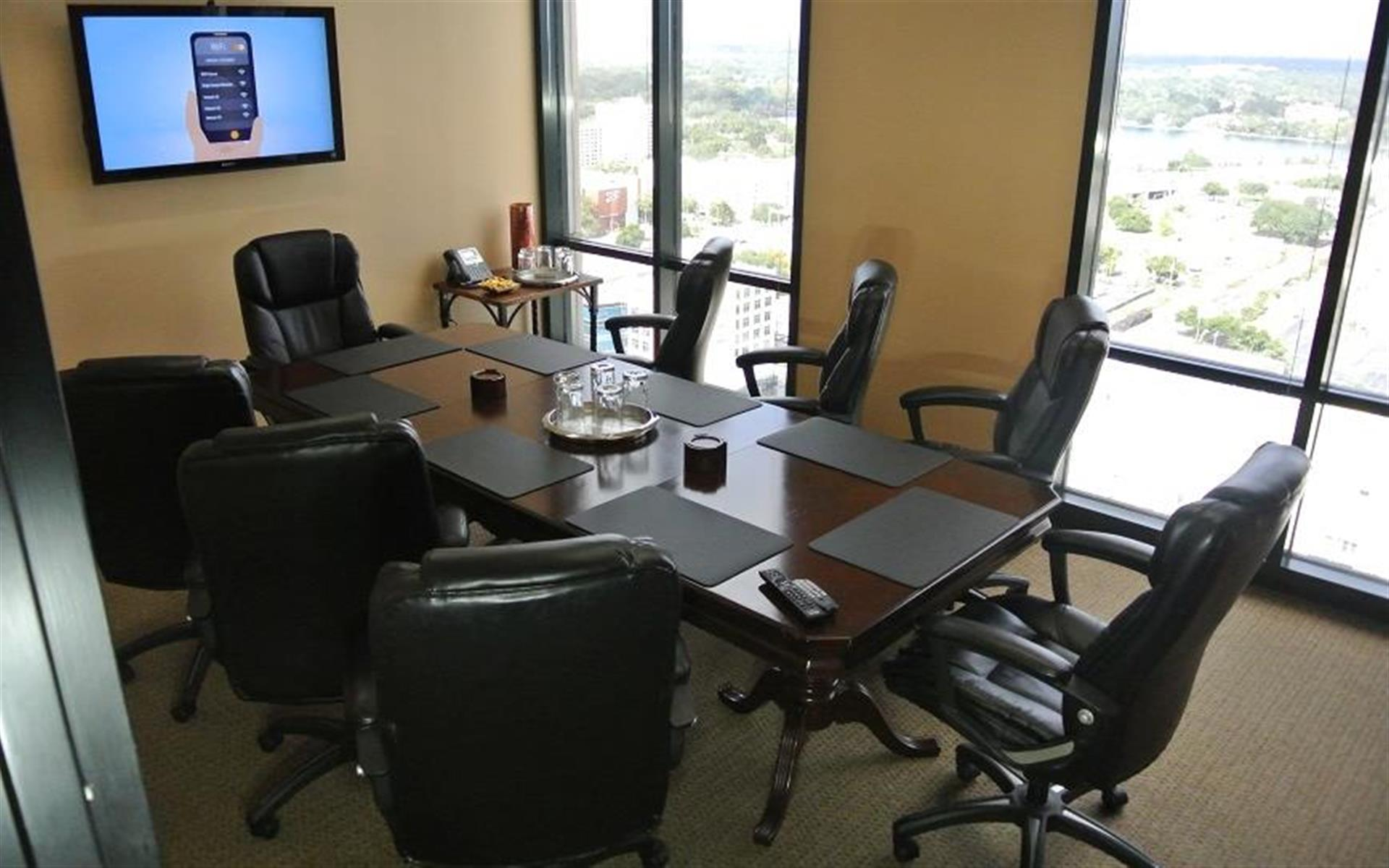 Orlando Office Space