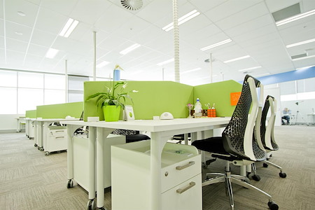 Oran Park Smart Work Hub - Smart Work Hub Day Pass