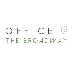 Logo of Office @ Broadway