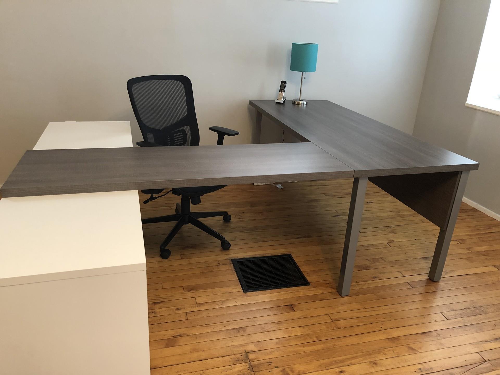 Easton CoWorking Space - Dedicated Desk 1