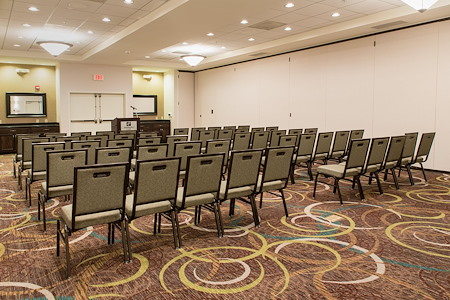 Holiday Inn & Suites - Sarah Raymond Conference Room