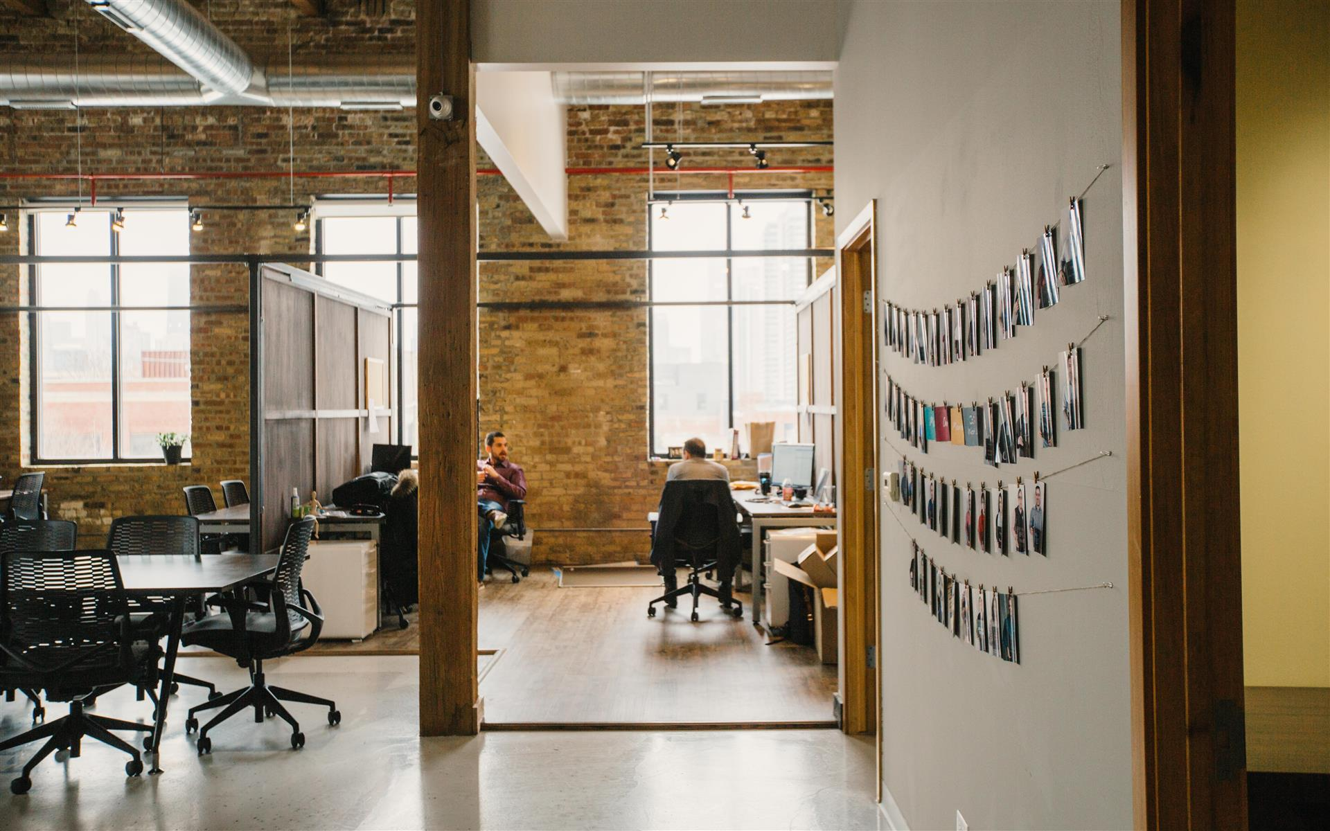 Chicago Office Space