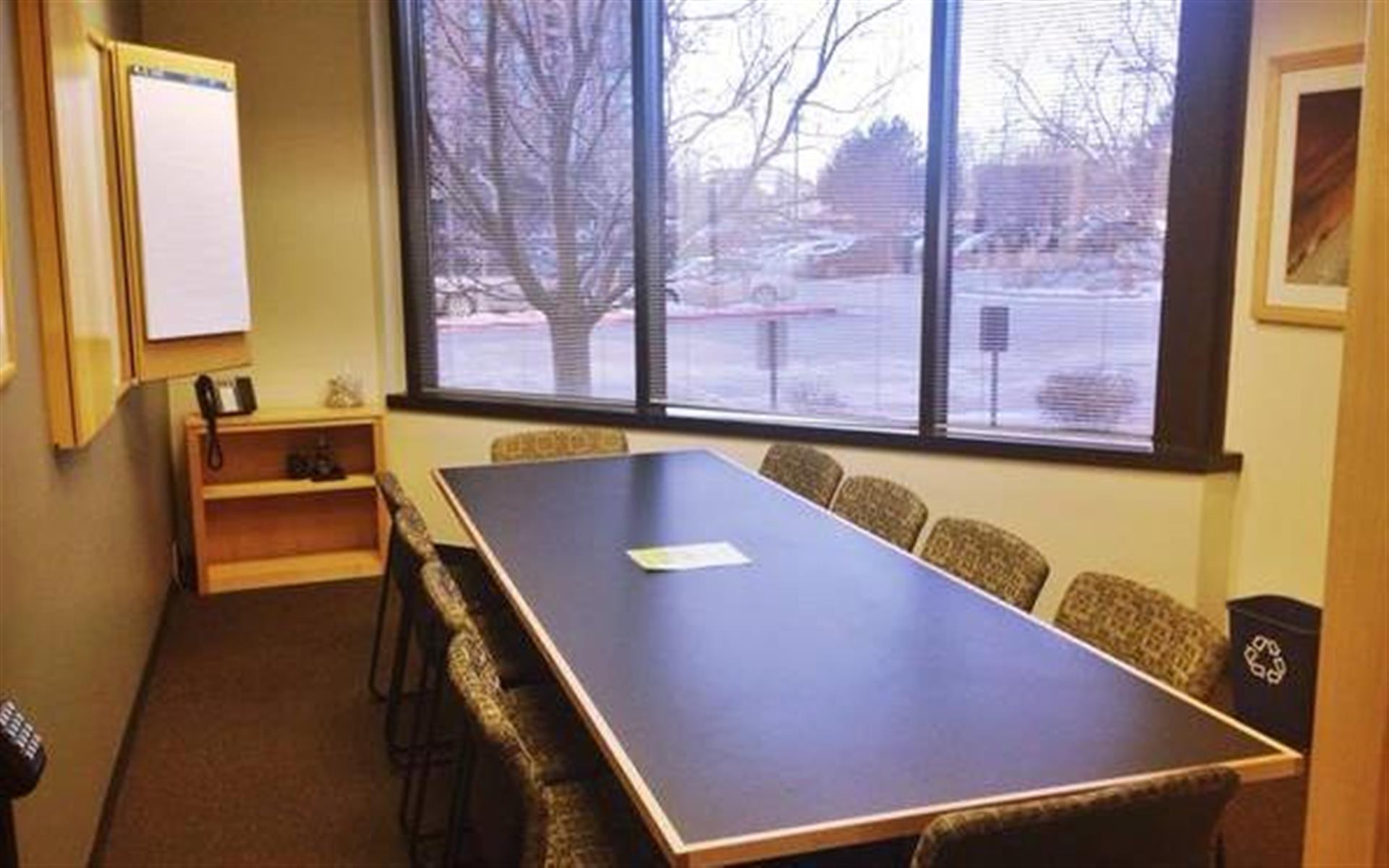 Intelligent Office Denver Tech Center - Large Conference 1
