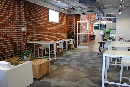 3411 Coworking - Coworking Space