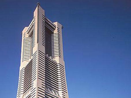 Regus   Yokohama Landmark Tower - Dedicated Desk
