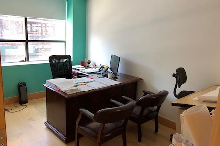 U.S Tech Construction Corp - Office 3