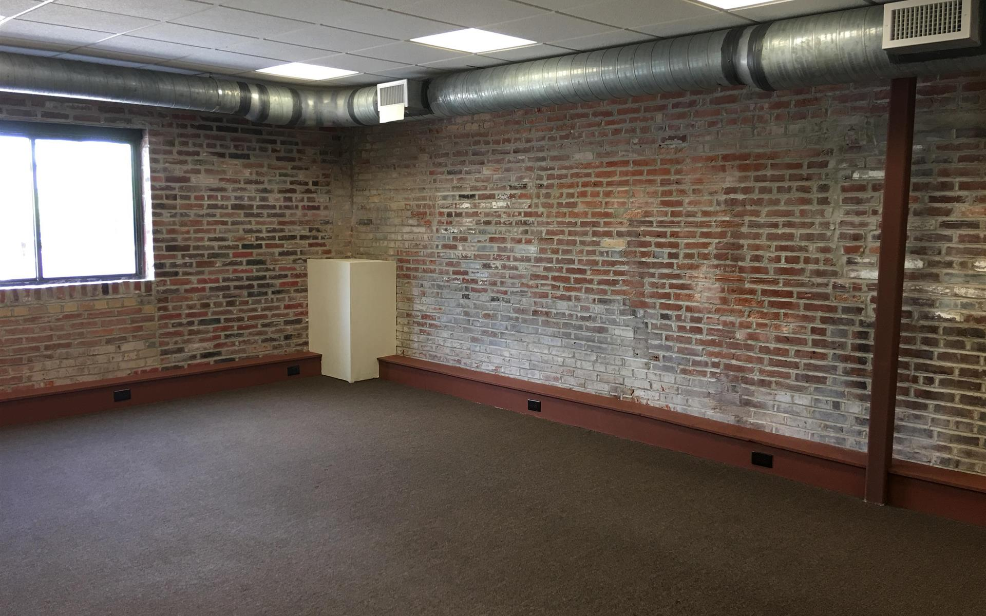 St. Louis Aerial Collective, LLC - Suite 103-Large Office/Boardroom