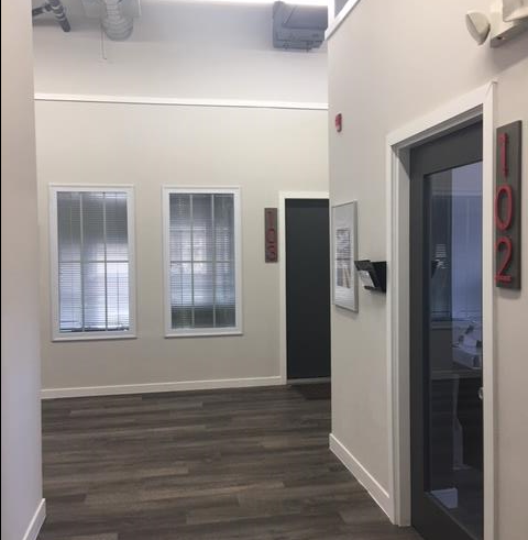 1817 E Venango St.,First Floor Commercial Office Spaces - Office 1