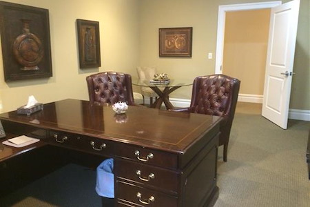 Tindall Executive Office Suites - Meeting room #9