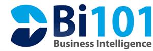 Logo of Business Intelligence 101