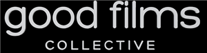 Logo of Good Films Collective- 124 S. Lasky Dr.