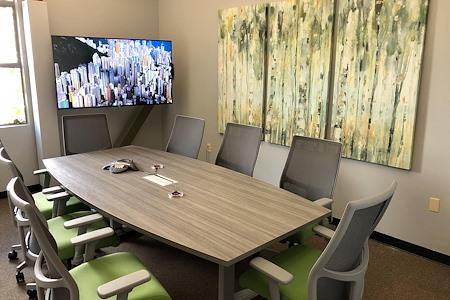 NextSpace Santa Cruz powered by Pacific Workplaces - Manresa Conference Room