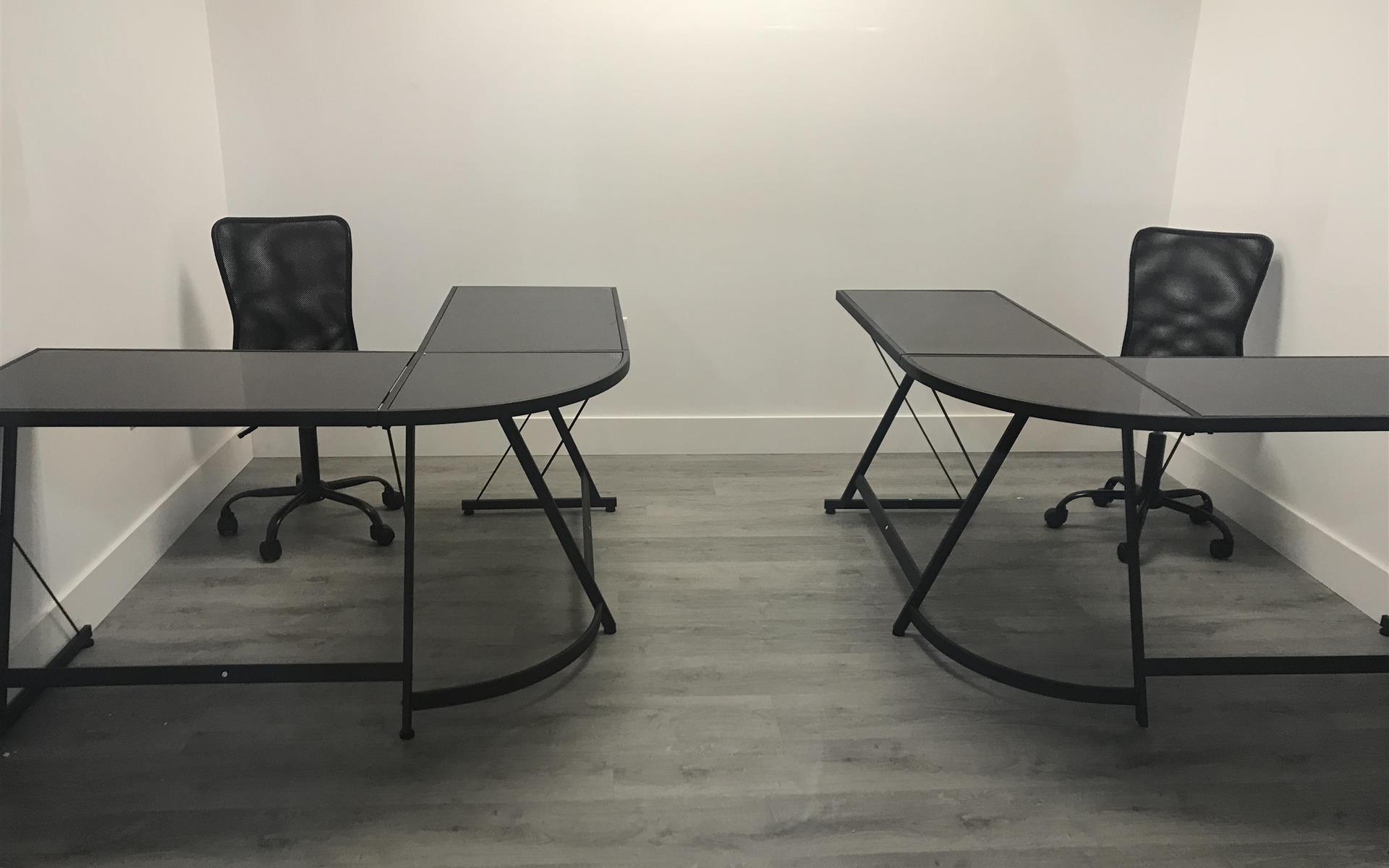 Inno Tech Club - Private Office