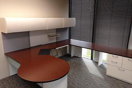 Innovation Depot - Type C Suite