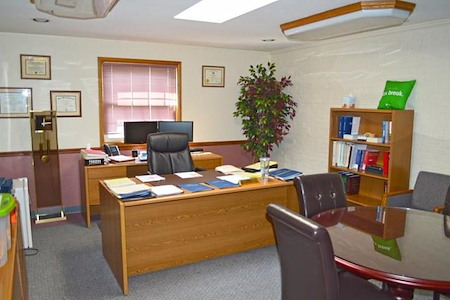BURGH REAL ESTATE - Bridgeville Modern Office space