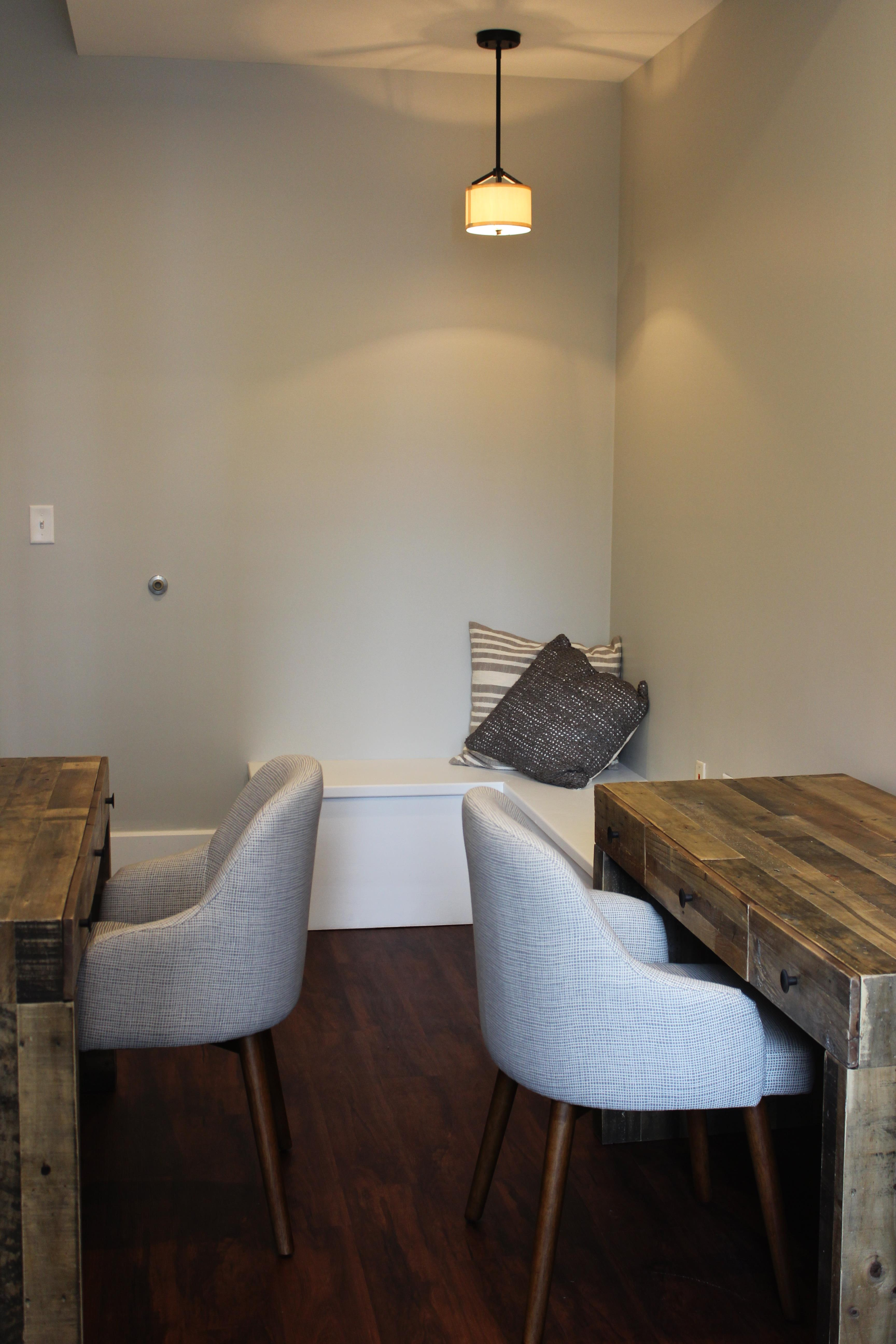 Idea Space - Back Bay - Private Office