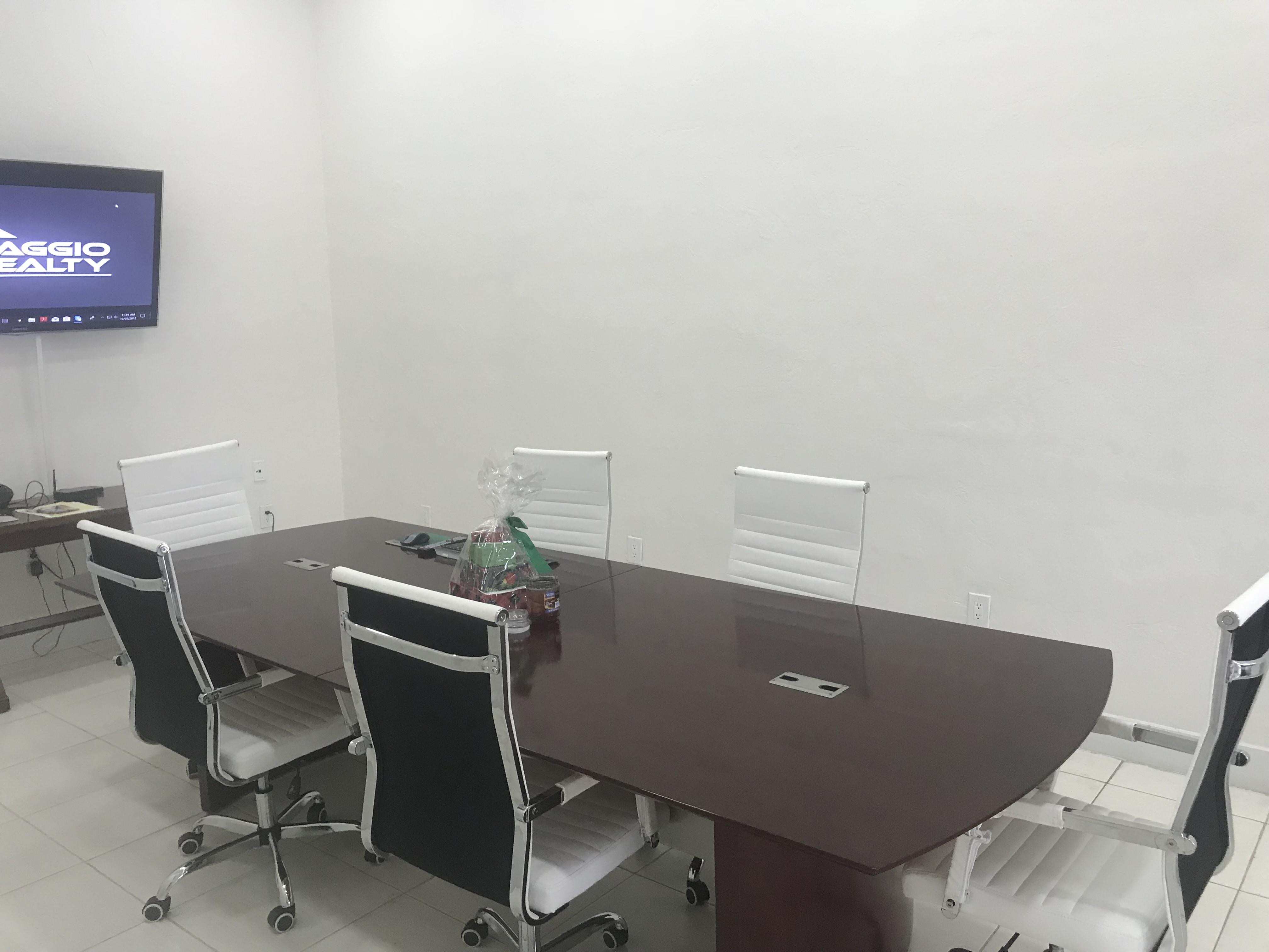 Saggio Realty, Inc. - Conference Room