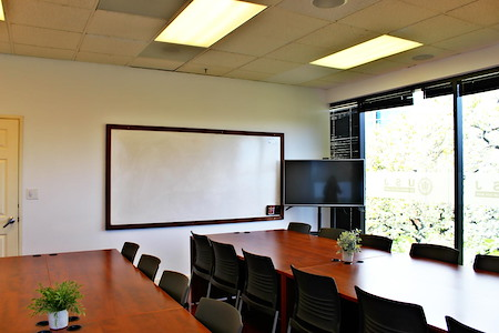 Gospace - Quiet Meeting and Classroom