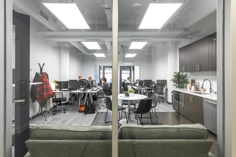 Novel Coworking - LaSalle Building - Private Suite