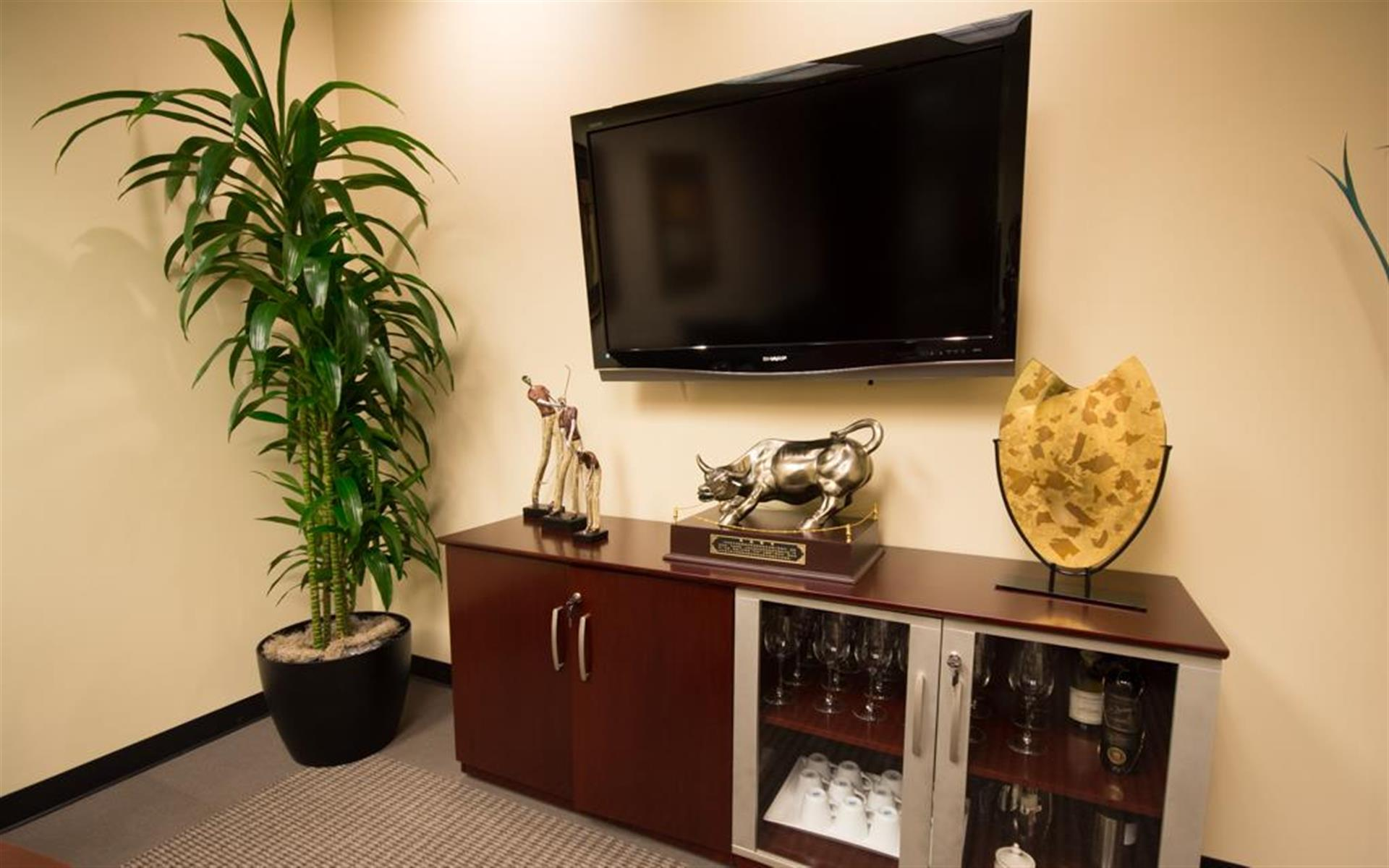 Sierra Pacific Fin. Advisors, LLC - Conference Room