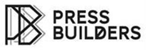 Logo of Press Builders/Walkup building management