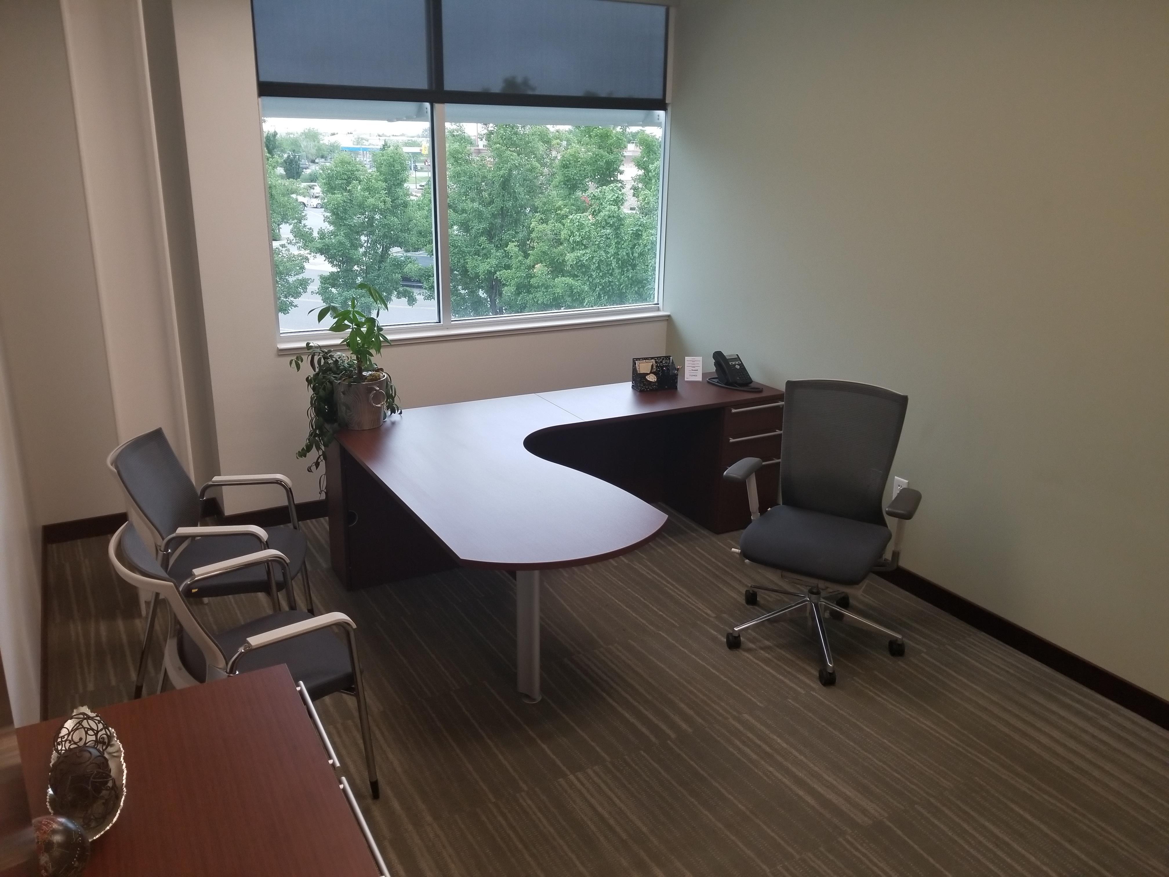 Office Evolution - Centerville - Office #208