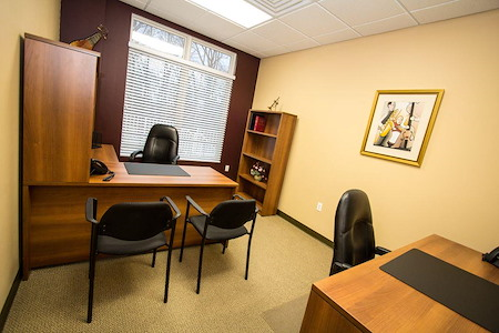 Liberty Office Suites - Montville - Office #1