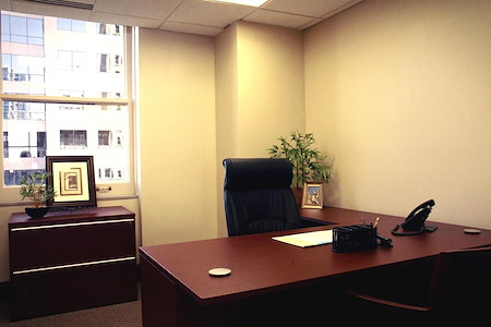 Office Evolution - Salt Lake City/Downtown - Private Office 508