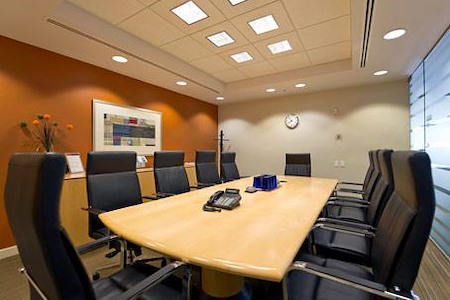 Regus- 55 Spear St. - 8 Person Conference Room