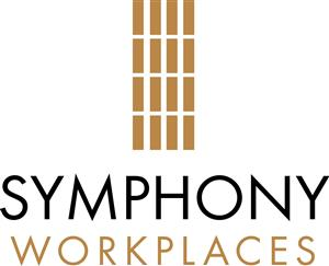 Logo of Symphony Workplaces - Morristown, NJ