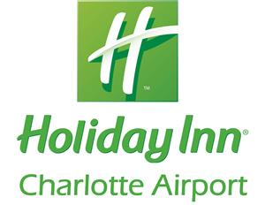 Logo of Holiday Inn Charlotte Airport