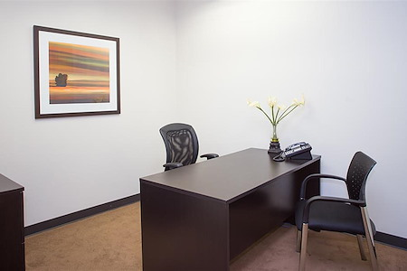 (SJ2) Silicon Valley Center - Interior Office Space C