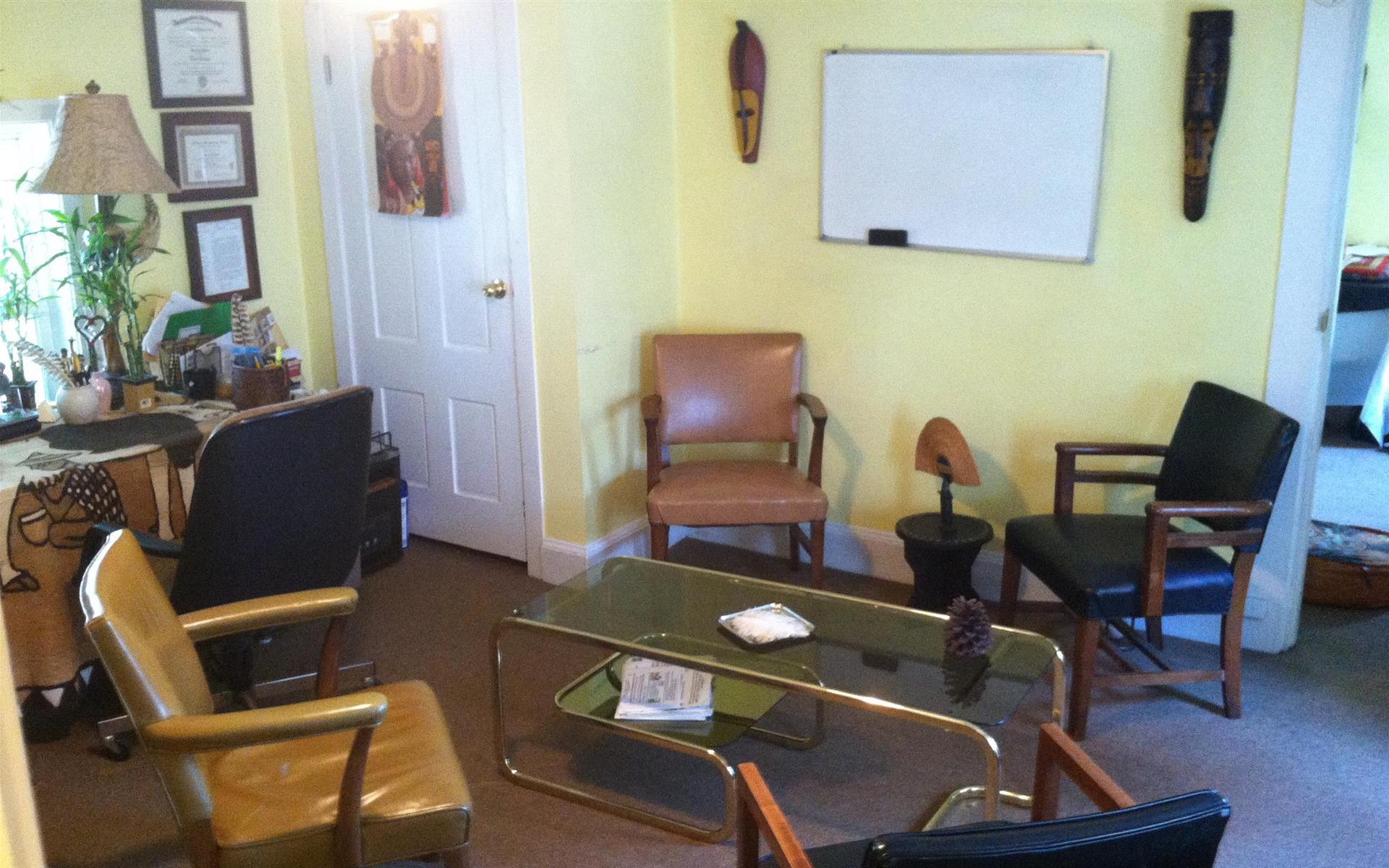 53 Cedar Street - Progressive Professional Practitioner