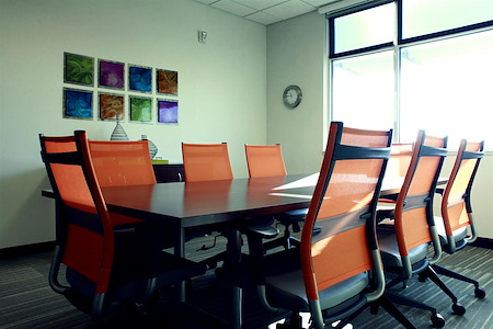 Centerville Office Suites - Conference Room 1
