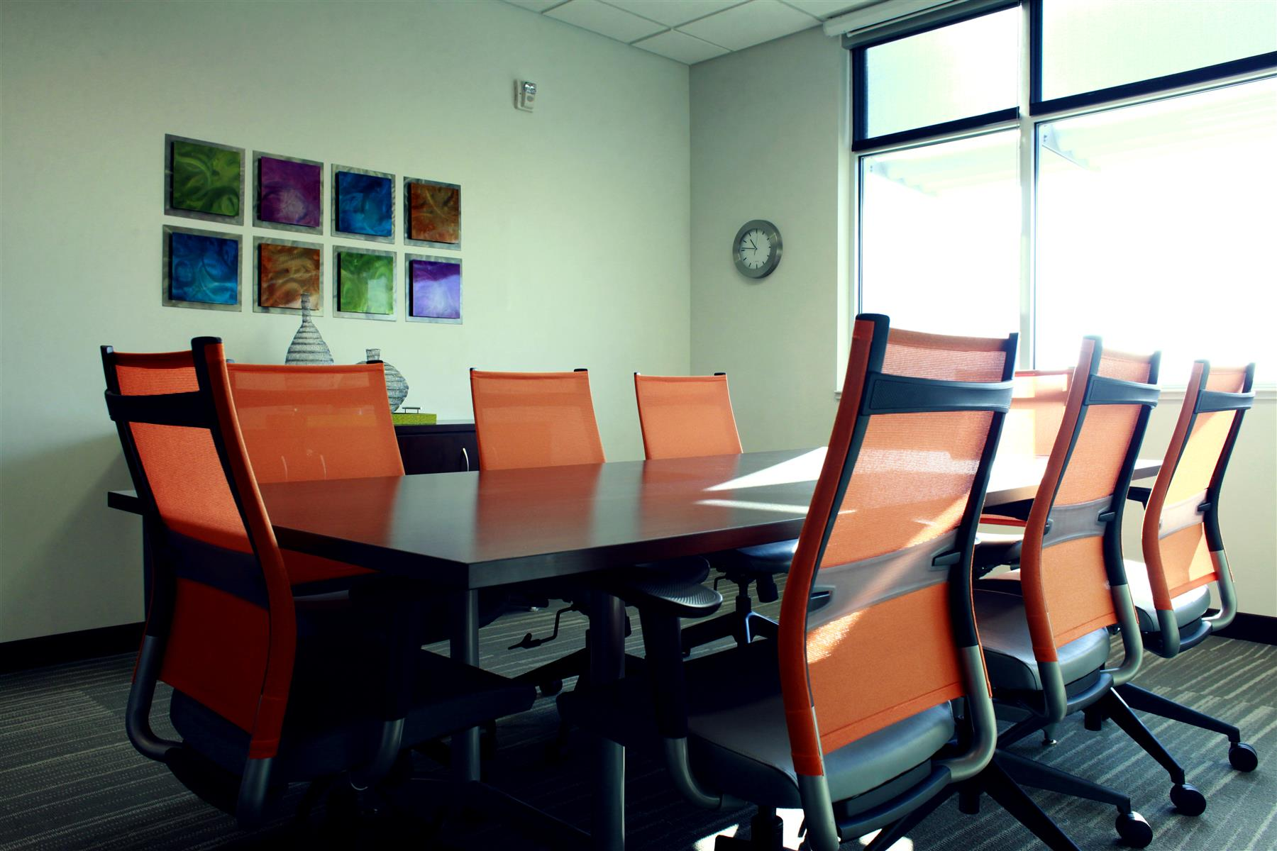 Office Evolution - Centerville - Conference Room 1