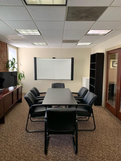 Excellent Financial Solutions, Inc. - Meeting Room 1