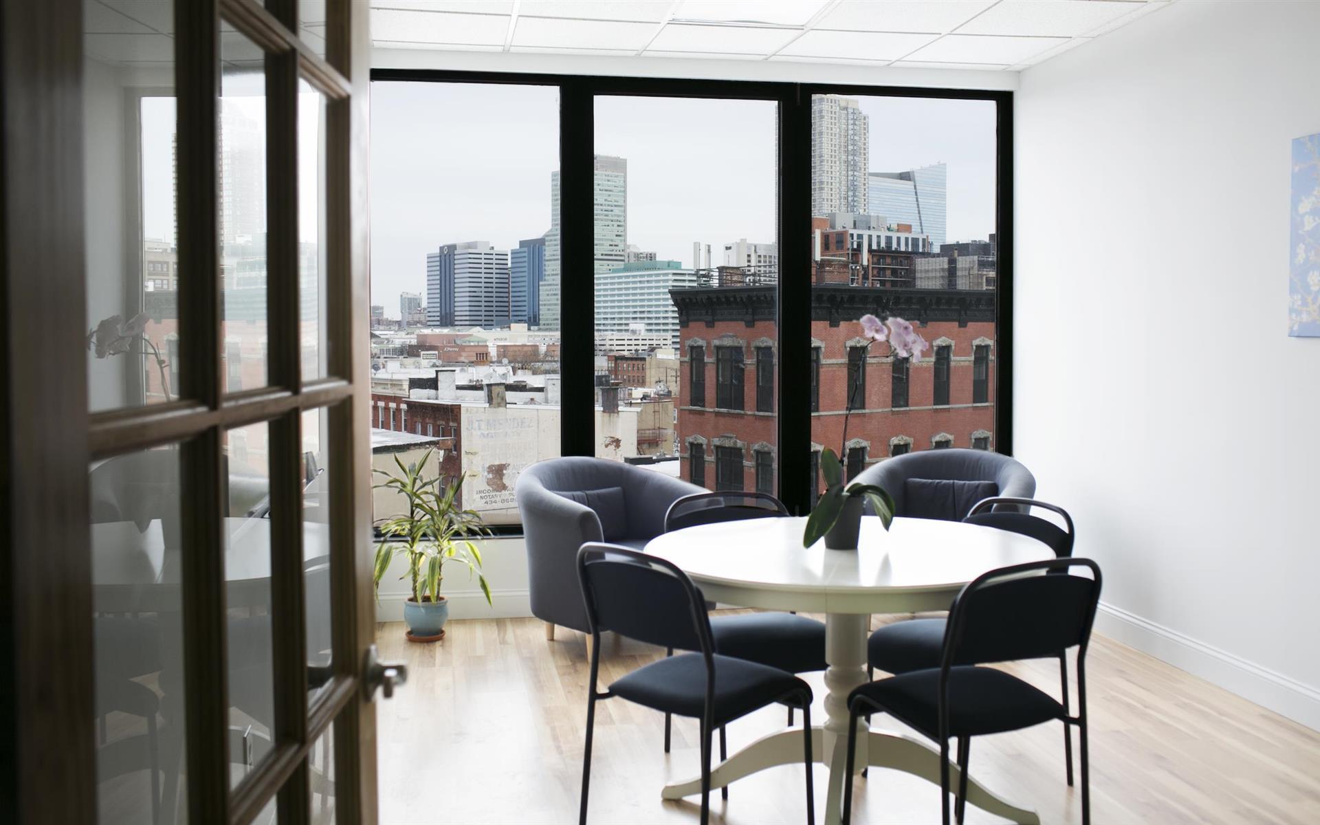 Indiegrove - Meeting Room (5th Floor)