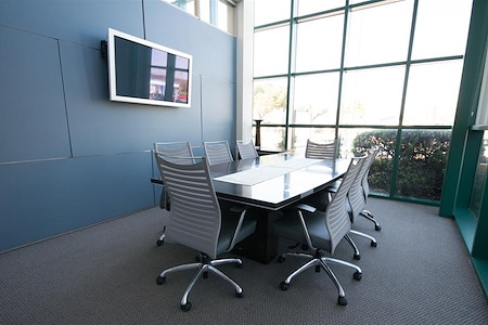 Silicon Valley Business Center - Large Conference Room