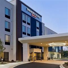 Host at SpringHill Suites by Marriott Philadelphia Langhorne