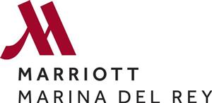 Logo of Marina del Rey Marriott
